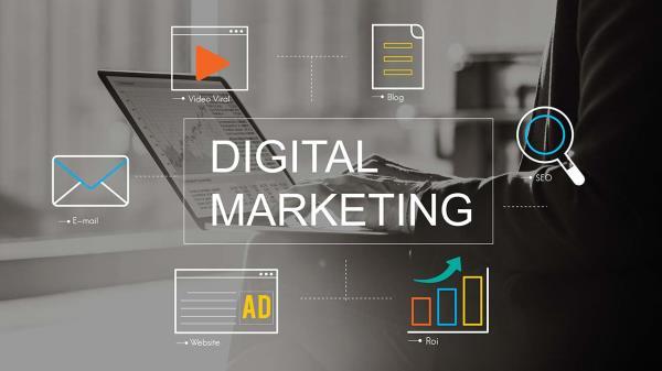 Los objetivos del marketing digital pueden ser muy variados