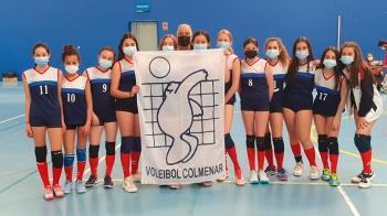 Nuestras chicas han logrado el ascenso directo a Primera división autonómica
