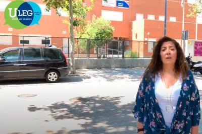 Lee toda la noticia 'El instituto de Arroyo Culebro, paralizado a la espera del ayuntamiento '