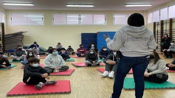 Testimonios de expandilleros ayudarán los escolares a conocer la realidad de estos grupos