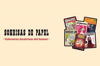 Esta Exposición podrá visitarse en La Capilla del Antiguo Hospital de Santa María la Rica, hasta el 1 de noviembre