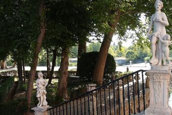 Aranjuez ha recibido numerosas visitas durante 2020
