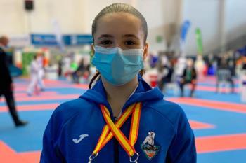 El Club Kyodai Karate cosechó grandes resultados en la última jornada