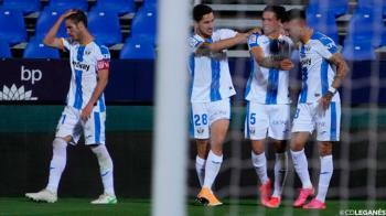 Tras vencer al Málaga en un partido muy trabajado