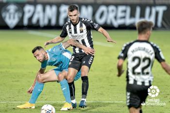 El equipo de José Luis Martí sumó su segunda derrota, la segunda fuera de casa
