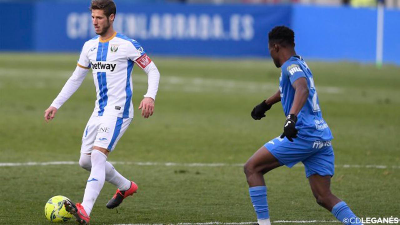 Anteriormente se han enfrentado en Segunda B, Tercera División y en Copa del Rey.
