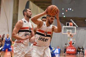 El alegro brasileño ha firmado por una temporada con el Baloncesto Fuenlabrada