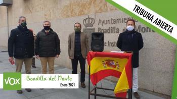 Opinión | Juan Pineda Salvador, portavoz del grupo municipal, nos remite su tribuna de enero
