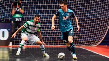 Ya tienen la mente puesta en la Copa del Rey y la Primera RFEF Futsal