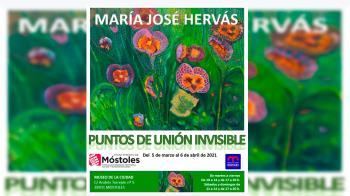 María José Hervas presenta su exposición