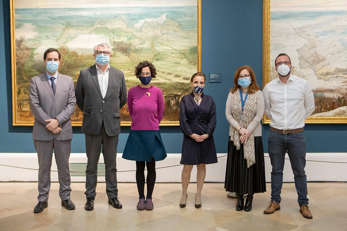 'Deslizar' cuenta con docentes, artistas y estudiantes
