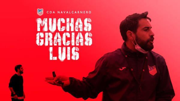 El Naval dice adiós a Luis Ayllón