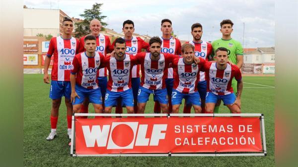 El partido se disputará el próximo 6 de octubre en el Mariano González