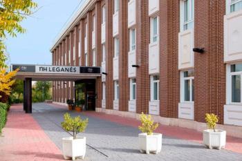 El hotel medicalizado dependerá de la dirección del Hospital Severo Ochoa