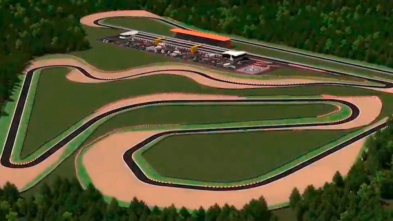 Contará con los requisitos que estipula la FIA y la FIM