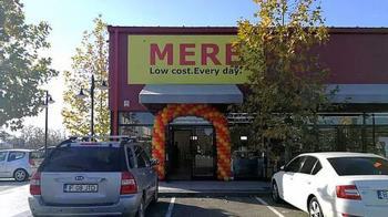 """La cadena de supermercados rusa """"Mere"""" abre su primera tienda en España"""