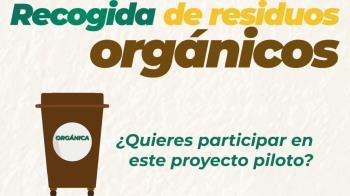 Hasta 900 familias podrán participar en el proyecto para la recogida selectiva en Alcorcón