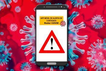 La nueva aplicación móvil podría marcar un antes y un después en el control de la pandemia en España