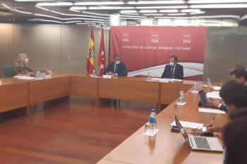 """La Comunidad de Madrid insiste en """"la importancia de que las mujeres que sufren maltrato denuncien"""""""