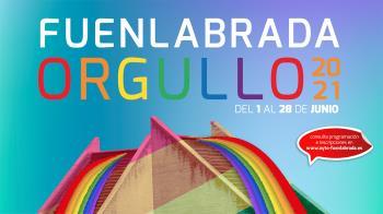 El Ayuntamiento de Fuenlabrada ha organizado múltiples eventos y actividades para fomentar la igualdad y luchar contra la LGBTfobia