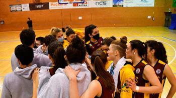 El conjunto alcobendense luchará en Leganés por ascender a la máxima categoría