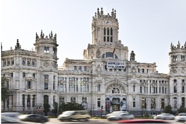Madrid ha aumentado su número de parados en 551 personas más con respecto al mes anterior
