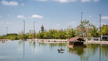 El parque abrirá el próximo 5 de junio