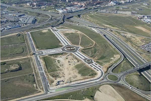 El Parque Lucero de Alcorcón recibirá una nueva subestación eléctrica
