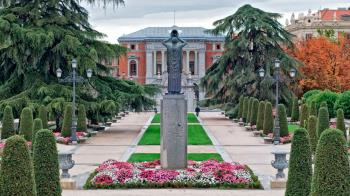 La Unesco ha otorgado el sello de bien natural a la propuesta madrileña 'Paisaje de la luz'