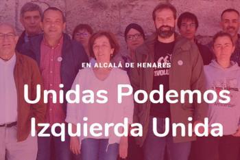 PSOE, Cs, PP y Vox rechazaron la moción en el Pleno del Ayuntamiento