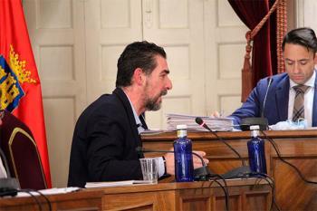 Esta aprobación permite que el el Plan Re-Inicia Alcalá avance un paso más en la reconstrucción de la ciudad
