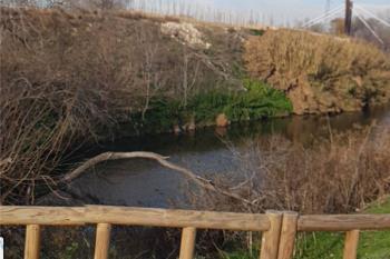 Más Madrid ha propuesto una actuación de urgencia para evitar el vertido de aguas residuales