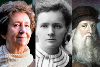 Sus calles llevarán los nombres de Marie Curie, Leonardo Da Vinci y Margarita Salas