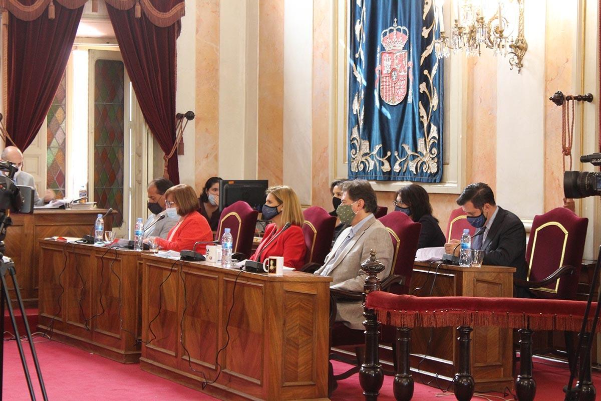 """Isoldi: """"La nefasta gestión del alcalde hace perder más de 6 millones de euros en inversiones para la ciudad"""""""