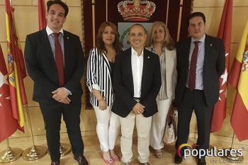 Los populares reclaman explicaciones al Concejal del PSOE por las informaciones vertidas en su cuenta institucional de Facebook