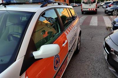 Lee toda la noticia 'El PP de Coslada vuelve a solicitar el cambio de ubicación de la sede de Protección Civil'