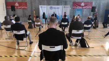 Representantes regionales mantuvieron un encuentro con las entidades pozueleras