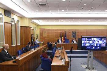 El partido llevará una moción al Pleno municipal del próximo 28 de mayo