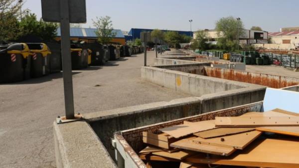 Desde la Concejalía de Medio Ambiente desde la Concejalía se anunció el cierre del  Punto Limpio durante toda la primera quincena de agosto