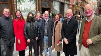 Los populares madrileños se suman a la petición de hacer un Plan Nacional para estos espacios