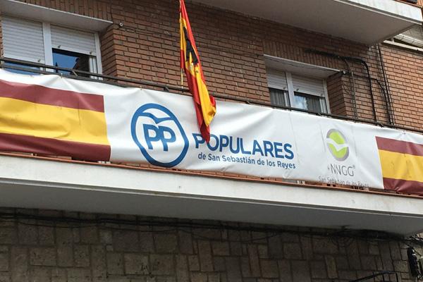 """Ismael García Ruiz: """"Los vecinos quieren ahora que todos rememos en la misma dirección"""""""
