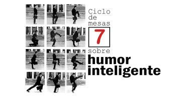 La retransmisión puede verse en la web o el canal de Youtube del Instituto Quevedo de las Artes del Humor