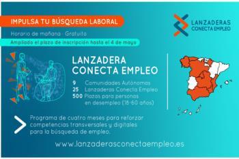 El Ayuntamiento de Fuenlabrada cedió las instalaciones del CIFEpara el desarrollo de la iniciativa