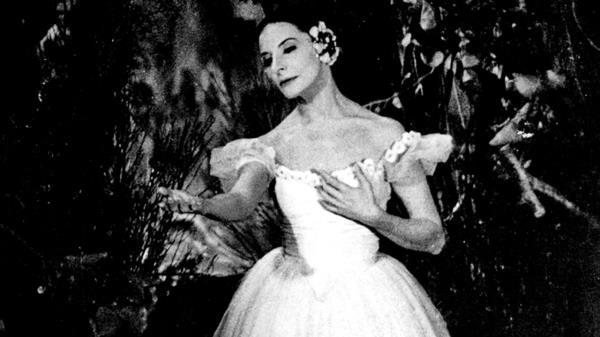 El domingo, con la danza contemporánea de Carmina Burana