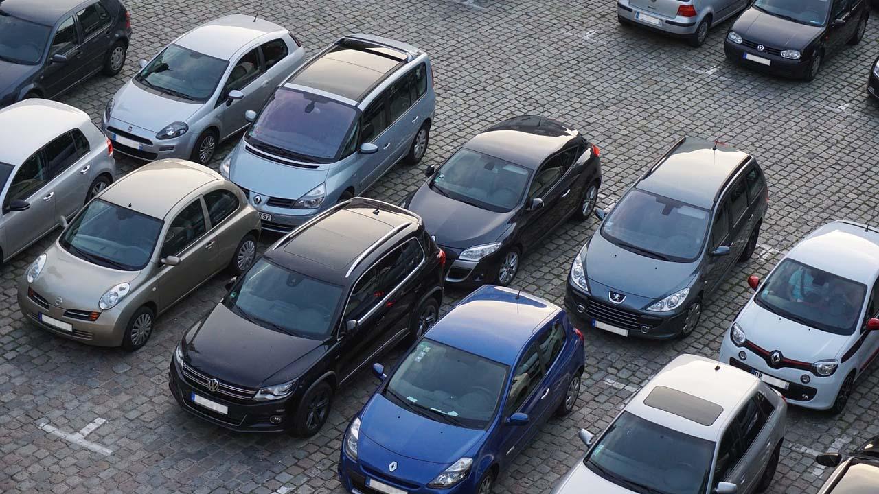 El Ayuntamiento decidió suspenderlo para minimizar los desplazamientos en vehículos privados