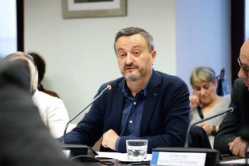 La formación socialista se refiere a los 232 proyectos de presupuestos eliminados por el consistorio