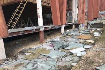 El grupo municipal majariego propone varias opciones para darle uso al edificio