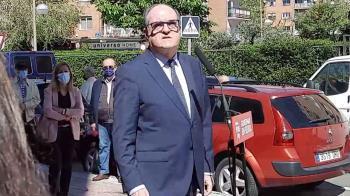La Junta Electora Provincial de Madrid ha verificado la candidatura del exportavoz de Ciudadanos