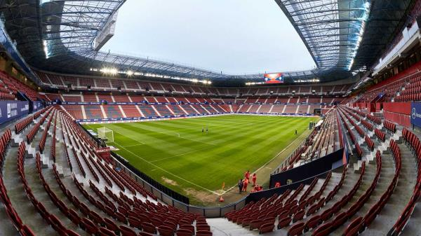 El público volverá a los estadios la próxima temporada