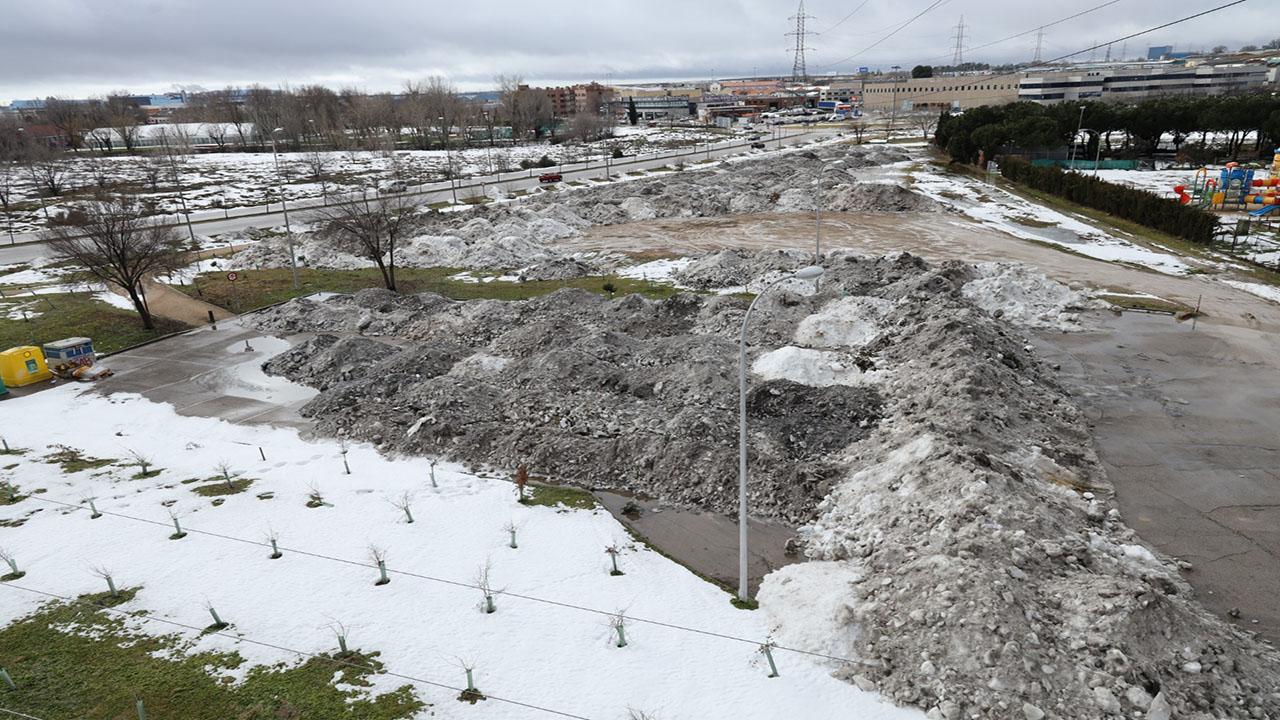 El próximo sábado 23 de enero vuelve el depósito que evitará el abandono de objetos voluminosos en la vía pública